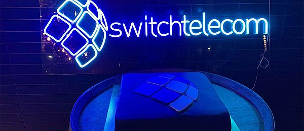 Celebrating 10 Years of Switch Telecom!